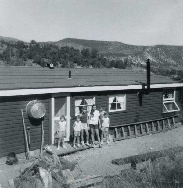 1971 colorado cabin